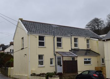 Thumbnail 2 bed property to rent in Borough Road, Combe Martin, Ilfracombe