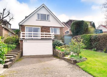 Thumbnail 3 bed detached house for sale in Sharpthorne, East Grinstead, West Sussex