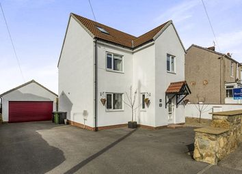 Thumbnail 5 bed detached house for sale in North Street, Ferryhill