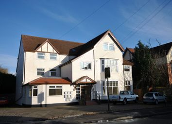 Thumbnail 2 bed flat to rent in Melton Road, West Bridgford, Nottingham