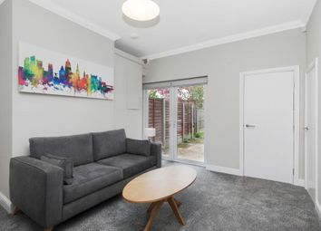 Thumbnail 4 bed terraced house to rent in Fletcher Road, Beeston, Nottingham