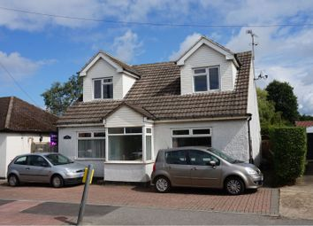 Thumbnail 3 bed detached house for sale in Guildford Road, Bisley