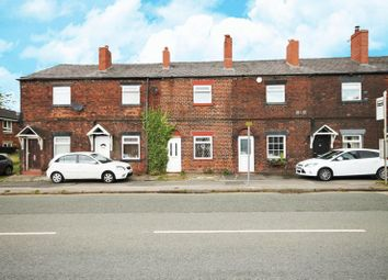 Thumbnail 2 bed cottage to rent in Manchester Road, Over Hulton, Bolton, Lancashire.