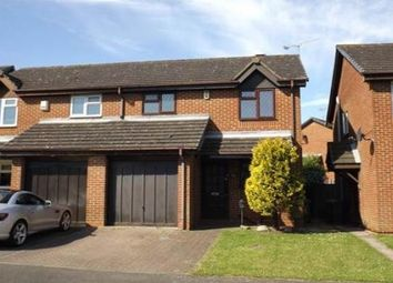 Thumbnail 3 bed property to rent in Tameton Close, Luton