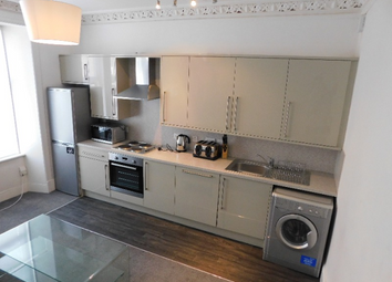 Thumbnail 3 bedroom flat to rent in Park Avenue, Baxter Park, Dundee, 6Pn