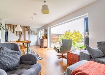 Thumbnail 3 bed detached bungalow for sale in Worton Road, Middle Barton, Chipping Norton