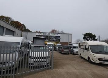 Thumbnail Light industrial to let in Unit 3 & 4, Mill Rythe Lane, Hayling Island, Hampshire