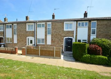 Thumbnail 3 bed terraced house for sale in Gean Walk, Hatfield, Hertfordshire