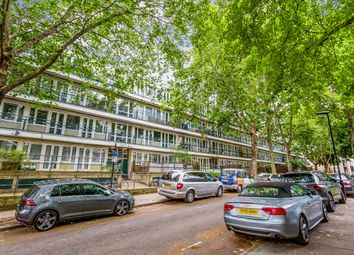 Thumbnail 3 bedroom flat for sale in Weedington Road, Kentish Town