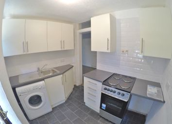Thumbnail 1 bed flat to rent in Balmoral Road, Ashley Cross
