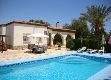 Thumbnail 5 bed detached house for sale in El Altet, Alicante, Spain