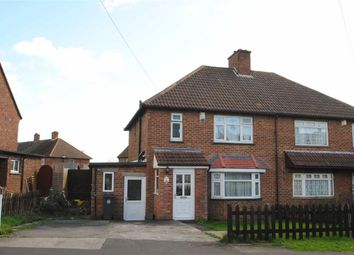 Thumbnail 3 bedroom semi-detached house for sale in Ambleside Avenue, Southmead, Bristol