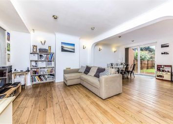Thumbnail 4 bed property to rent in Besley Street, London
