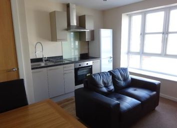 Thumbnail 1 bed flat to rent in Marina House, Harbour Walk, Hartlepool