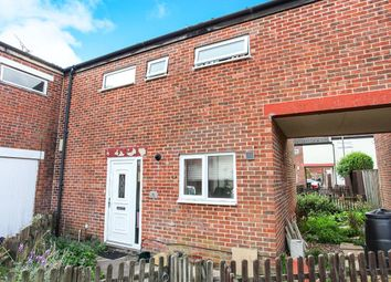 Thumbnail 4 bed terraced house for sale in Clyde Court, Andover