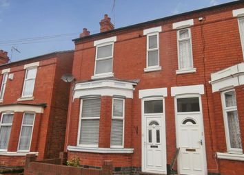 Thumbnail 3 bedroom property to rent in Highland Road, Earlsdon, Coventry
