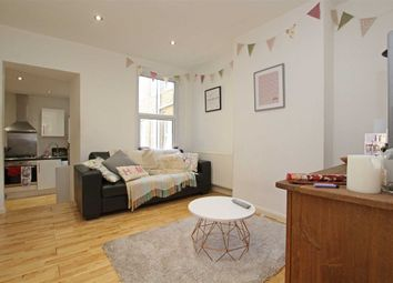 Thumbnail 3 bed flat to rent in Kingston Road, London