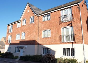 Thumbnail 2 bed flat to rent in Bolsover Road, Grantham