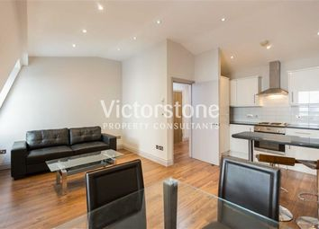 Thumbnail 1 bed flat to rent in Weymouth Mews, Marylebone, London