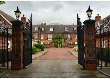Thumbnail 3 bed terraced house to rent in Wethered Park, Marlow