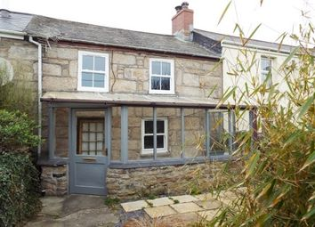 Thumbnail 2 bedroom property to rent in Boscaswell Village, Pendeen, Penzance