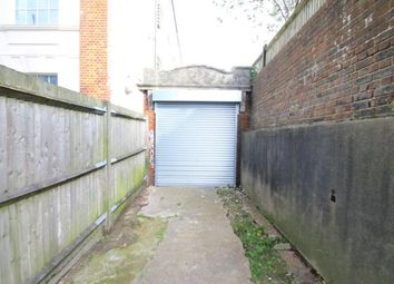 Thumbnail Land for sale in Coombe Road, Brighton