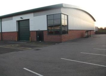 Thumbnail Warehouse for sale in Unit 4 Phase 2, Stretton Business Park, Brunel Drive, Burton Upon Trent, Staffordshire