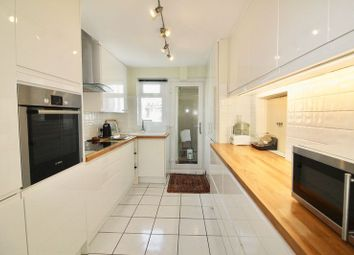 Thumbnail 3 bed end terrace house for sale in Fairwood Road, Cardiff