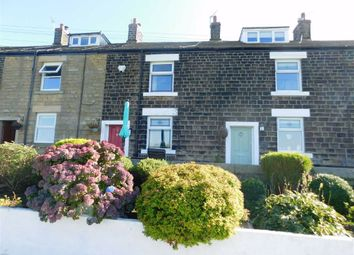 Thumbnail 2 bed cottage for sale in Hazel View, Marple, Stockport