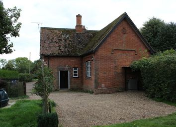 Thumbnail 2 bed semi-detached house for sale in Thetford Road, Fakenham Magna, Thetford