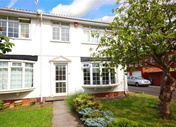 Thumbnail 3 bed end terrace house to rent in Broadleys Avenue, Henleaze, Bristol