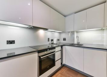 Thumbnail 1 bed flat for sale in Crawford Building, Aldgate East