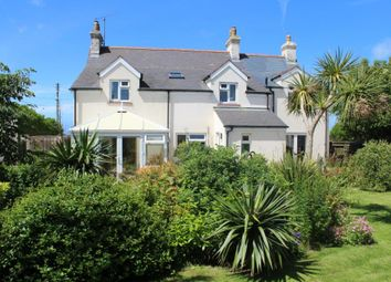 Thumbnail 5 bed detached house for sale in Square And Compass, Haverfordwest, Pembrokeshire