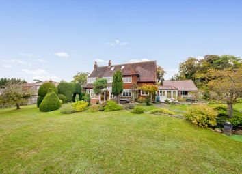 4 bed detached house for sale in Burgh Heath Road, Epsom KT17