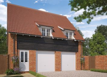 Thumbnail 1 bed town house for sale in Yarmouth Road, Blofield