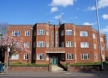 Thumbnail 2 bedroom flat to rent in Sandringham Court, Norwich