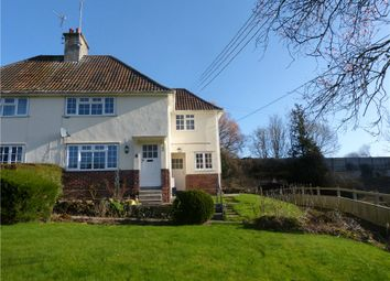 Thumbnail 3 bed semi-detached house to rent in Brook Cottages, Lower Town, Montacute, Somerset