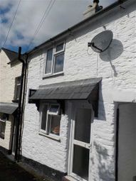 Thumbnail 2 bed cottage for sale in Tanrallt Street, Machynlleth, Powys