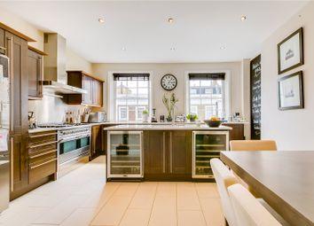4 bed maisonette for sale in Cambridge Street, London SW1V