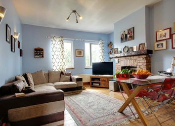 Thumbnail 2 bed flat for sale in Sussex Ring, Woodside Park, London