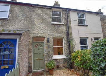 Thumbnail 2 bed terraced house for sale in Laceys Lane, Exning, Newmarket
