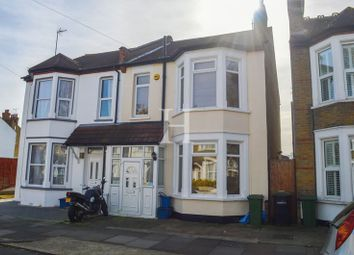 Thumbnail 3 bedroom semi-detached house for sale in St Marys Road, Southend-On-Sea, Essex