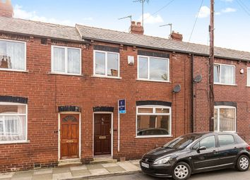 Thumbnail 3 bed terraced house to rent in Dawlish Mount, Leeds