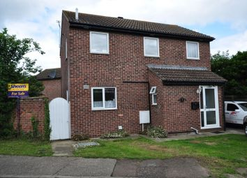Thumbnail 3 bed detached house for sale in Darcy Close, Kirby Cross
