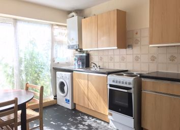 Thumbnail 2 bedroom maisonette to rent in Kedleston Walk, London