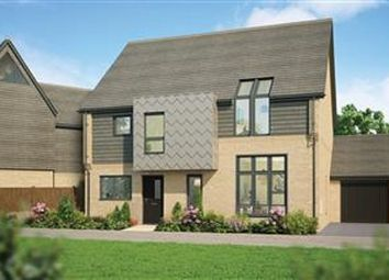 Thumbnail 4 bed semi-detached house for sale in Channels Drive, Chelmsford, Essex
