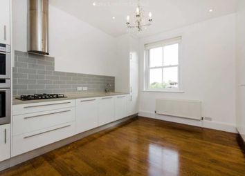 Thumbnail 3 bed flat to rent in High Street, Wimbledon Village