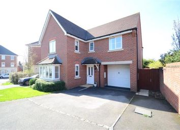 4 bed detached house for sale in Fuchsia Grove, Shinfield, Reading RG2