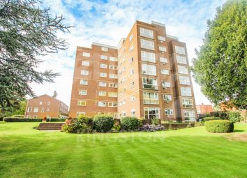 Thumbnail 2 bedroom flat for sale in Cherwell Court, Broom Park, Teddington, Middlesex