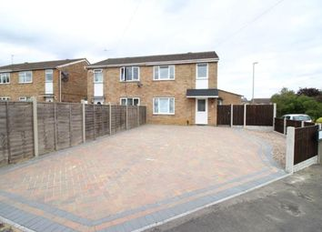 Thumbnail 3 bed semi-detached house to rent in Farnham Drive, Rushden